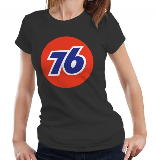 76 Gas Station T Shirt